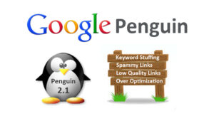 Google Penguin 2.1 – What it Means for