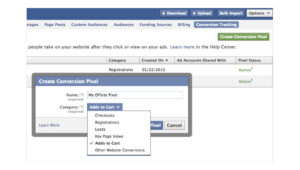 You Can Now Track Your Conversions Using Facebook
